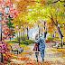 Осенний парк сочинение