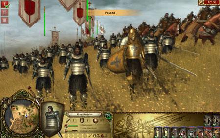 Download Lionheart Kings Crusade PC Full Version