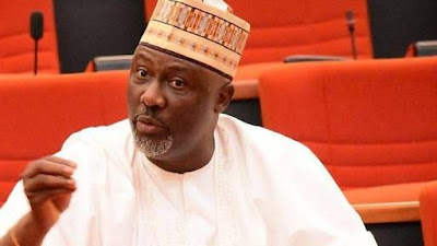 Dino Melaye Reacts To The Burning Down Of His School Projects By Hoodlums In Kogi