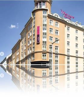 Dorint Airport Hotel Stuttgart Si Centrum Entfernung