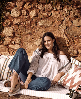 Mango Violeta Spring/Summer 2016 Campaign