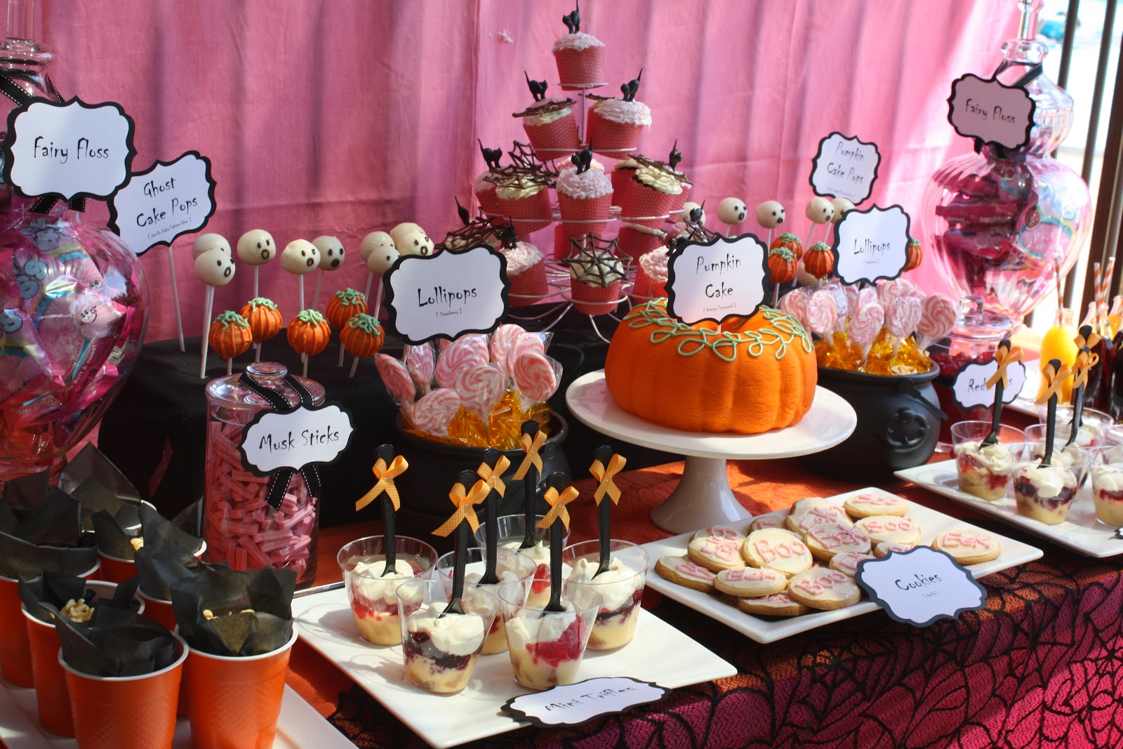 Little Big Company | The Blog: Halloween Themed Baby ...