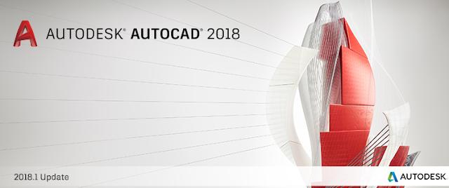fitur terbaru autocad 2018