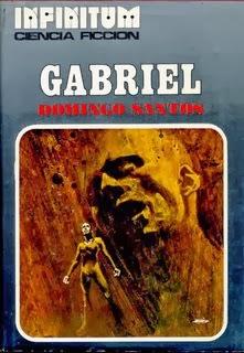 Gabriel revisitado de Domingo Santos