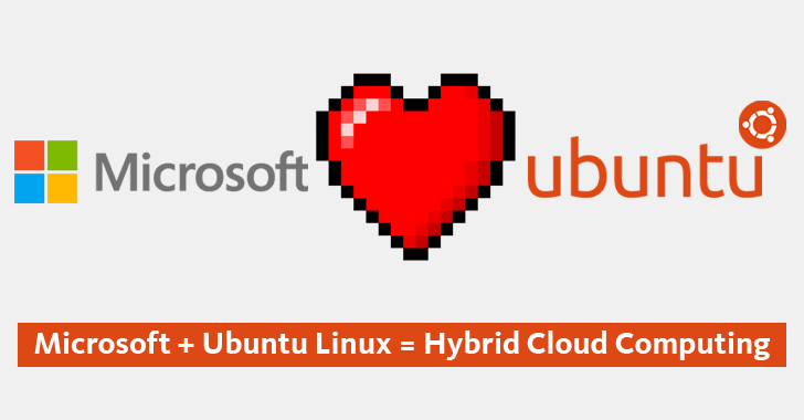 Microsoft Chooses Ubuntu Linux for their Cloud-based Azure HDInsight Big Data Solution