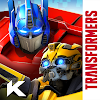 TRANSFORMERS Forged to Fight Mod Apk – Game Robot biến hình cho Android