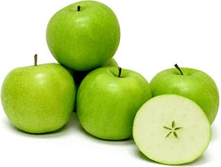 Apples, fruit, Healthy foods