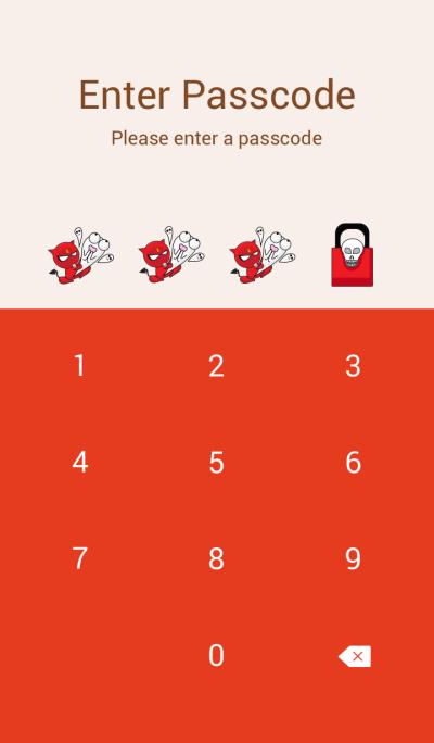 Red Devil 4
