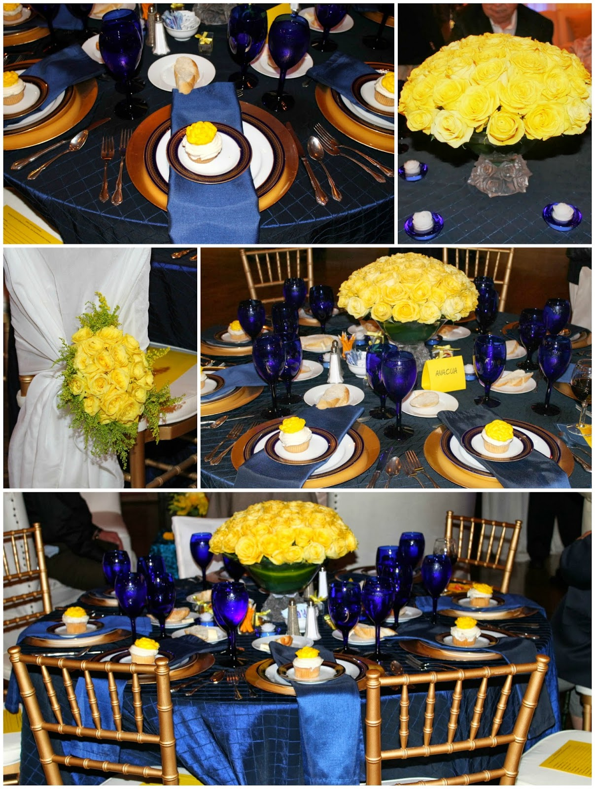 A FEW MORE PICS OF THE TABLE