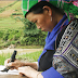 The Art Of Hmong Batik