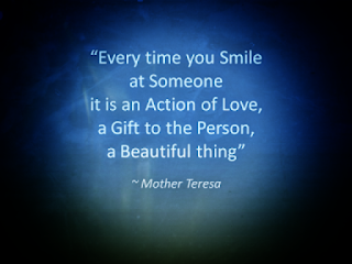 Smile though your heart is aching | Alzheimer's Reading Room