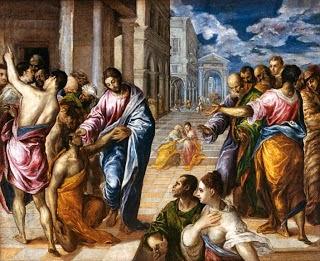 NGƯỜI LỮ HÀNH HY VỌNG: 11-10-2013 : THỨ SÁU TUẦN XXVII MÙA THƯỜNG NIÊN
