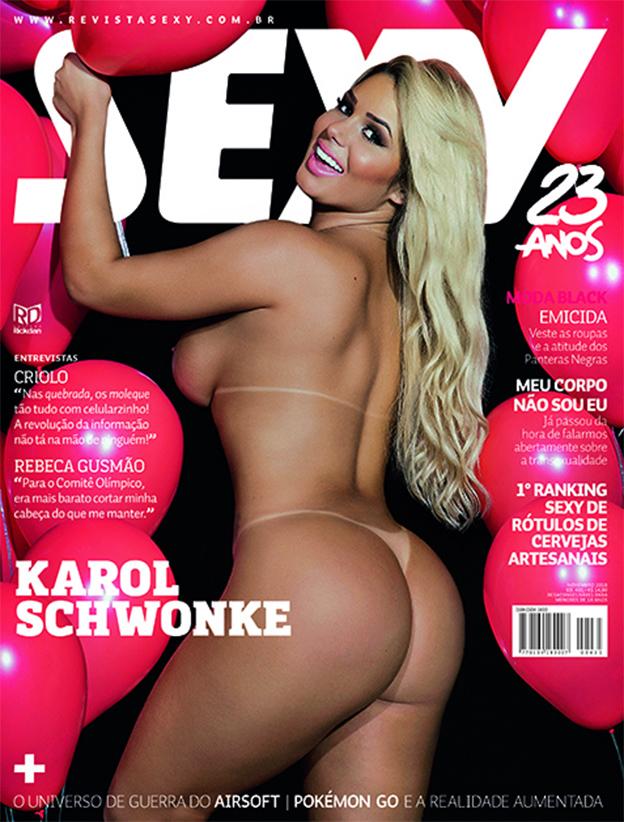 Sexy da Karol Schwonke