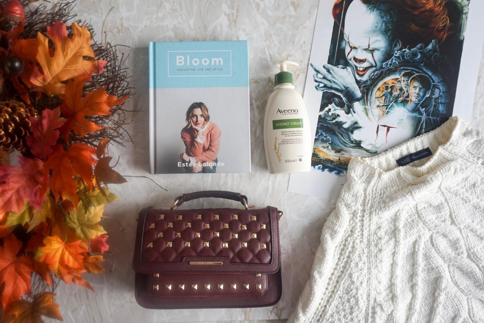 Lifestyle | September Favourites