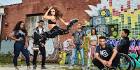 Step Up High Water Cast Image 1