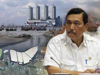 Wartawan Senior Heran Soal Reklamasi: Ngotot Bener, Kaya Indonesia Kurang Lahan Aja