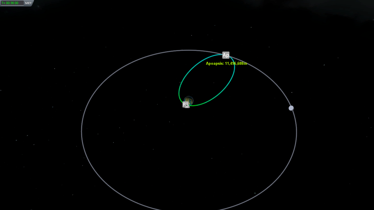 To The Mun And Back: Part 3 | Kerbal Space Program Blog