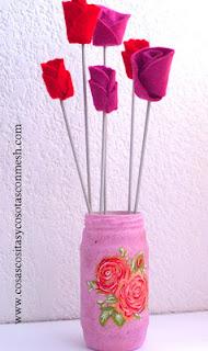 frascos-decorados-decoupage