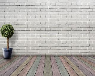 Cara membersihkan coretan spidol di wallpaper dinding