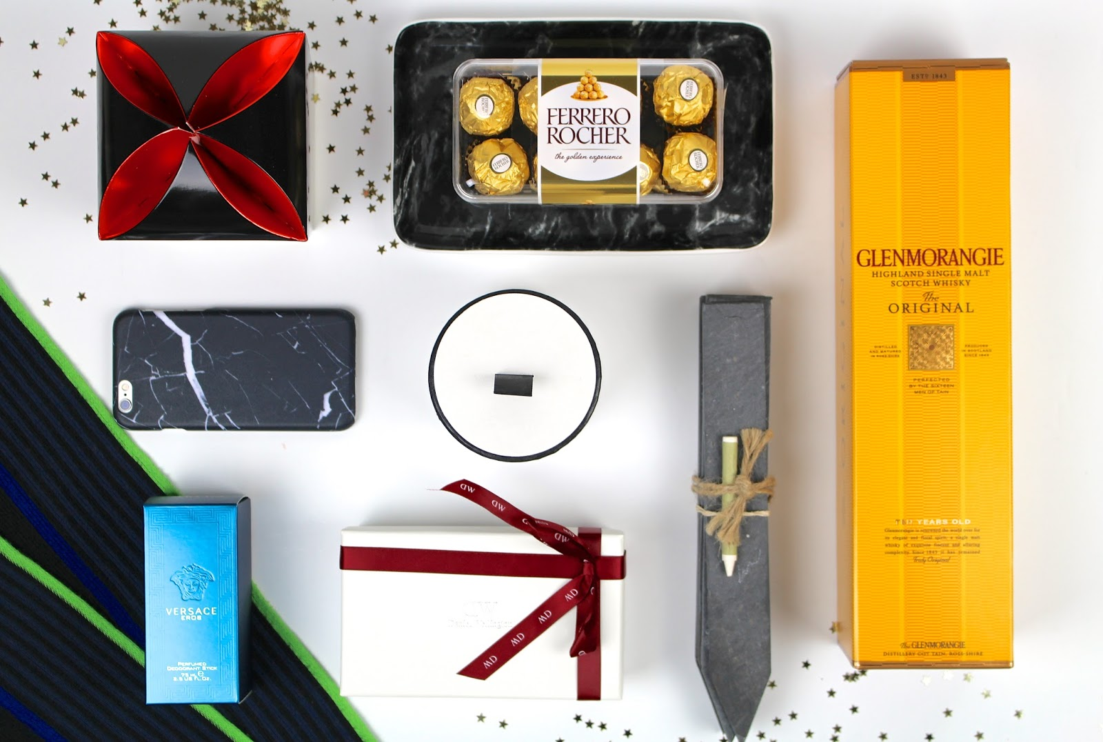 Christmas gift guide men 2015