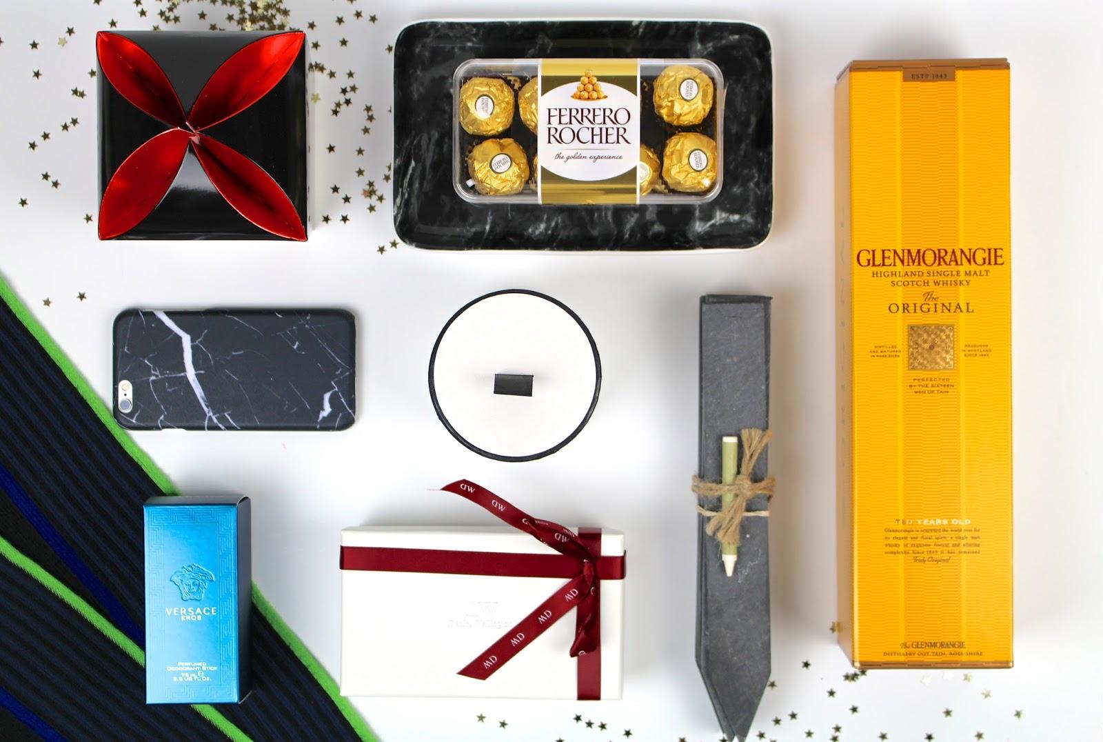 Christmas gift guide men 2015