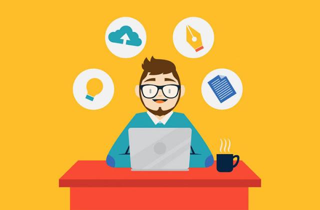 Cara Mebuat Deskripsi pada Blog di Bawah Judul