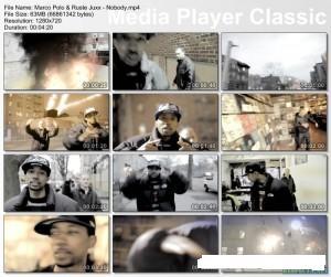 Marco Polo & Ruste Juxx - Nobody Hd 720p Free Download
