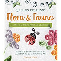 Quilling Creations Book