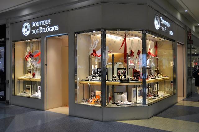 cfb30855950 Boutique dos Relógios tem ofertas de emprego em vários pontos do ...