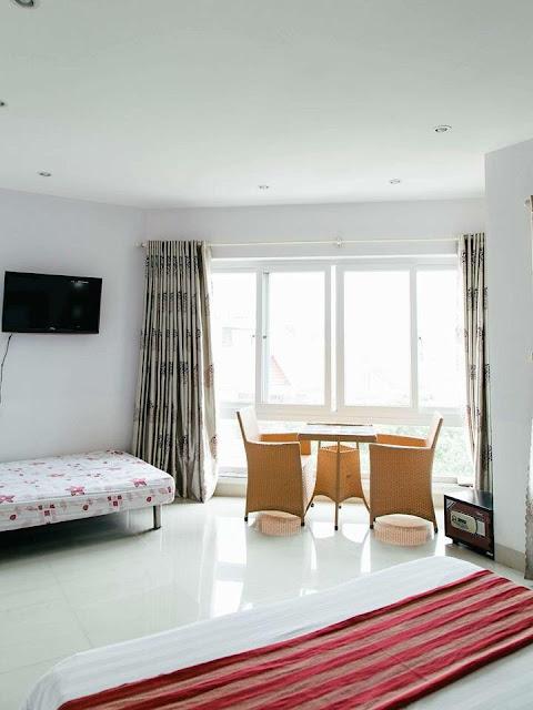 Cho thuê Căn Hộ du lịch Đức Anh Hotel Vũng Tàu