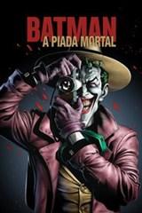 Batman: A Piada Mortal - Dublado