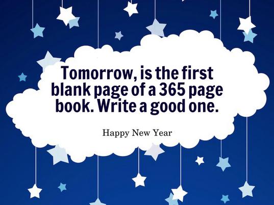 photo happy new year 2018