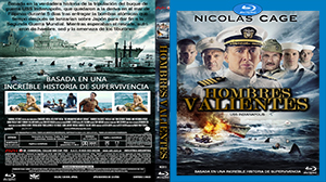 USS Indianapolis: Men Of Courage - Hombres Valientes  BLURAY