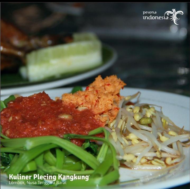 Makin Kenal Dengan Kuliner Khas Lombok Yuk