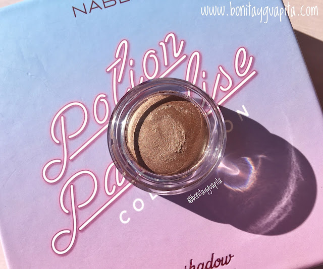 nabla creme shadow entropy