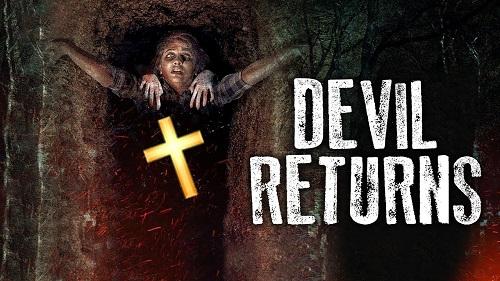 Devil Returns 2018 Hindi Dubbed 750MB HDRip 720p