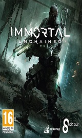 0fc086fffba83cfb97177000da434ec3 - Immortal: Unchained + 3 DLCs