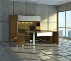 Cherryman Verde Furniture at OfficeAnything.com