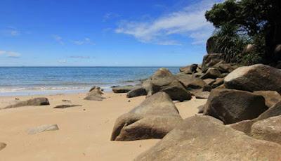 Pantai Tanjung Batu