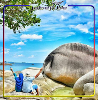 Honeymoon Belitung