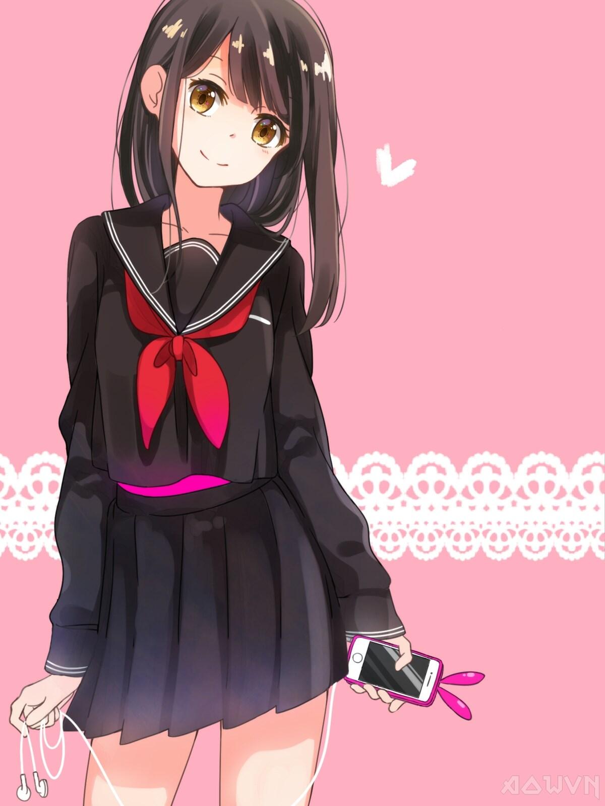 32 AowVN.org m - [ Hình Nền ] Anime cho điện thoại cực đẹp , cực độc | Wallpaper