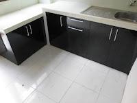furniture semarang kitchen set minimalis HPL granit 06