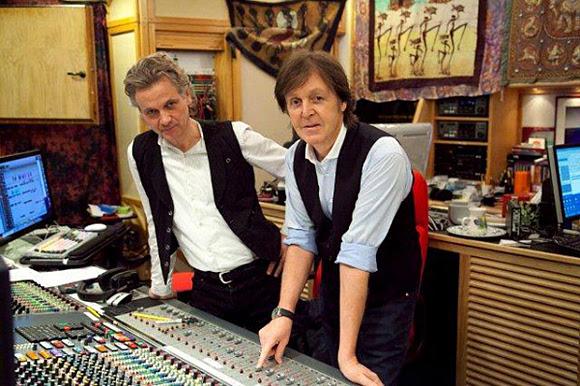 Paul McCartney et Justice Collective : l'aide aux victimes d'Hillsborough