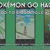 Pokémon GO HACK (Inicie o jogo na cidade que você quiser)