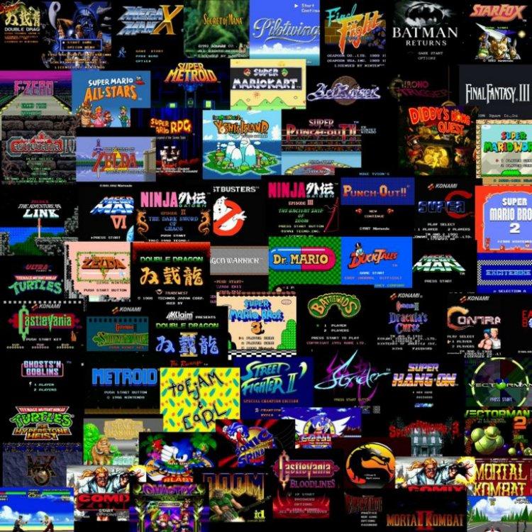 All N64 Roms Torrent