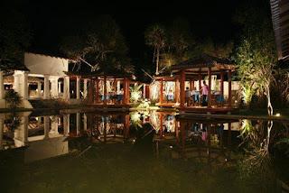 Kosgoda Beach Resort