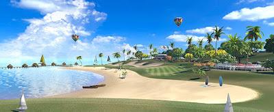 Everybodys Golf Vr Game Screenshot 6