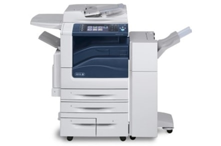 Xerox WorkCentre 7830783578457855 Driver