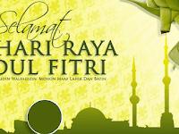 Kata-Kata Ucapan Selamat Hari Lebaran Idul Fitri 1439 Hijriyah (2018)