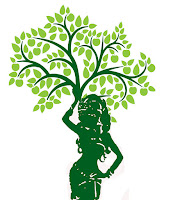Kichalundu the Heaven Tree is an African Folktale teaching the beauty of life from death.